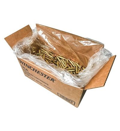 Winchester Ammo WM1931000 USA 5.56x45mm NATO 55 gr Full Metal Jacket (FMJ) 1000 Bx/ (Value Pack)