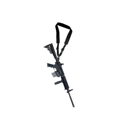 Outdoor Connections Max-Ops Tactical Sling - single point, black