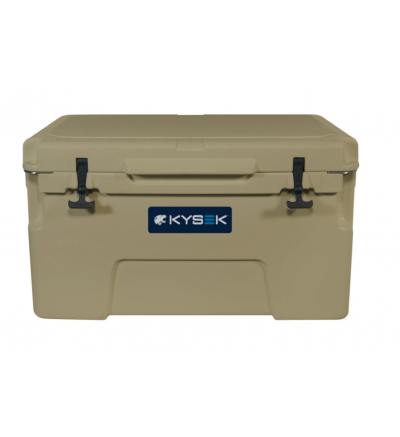 KYSEK Camo Tan Ice Chest 50L
