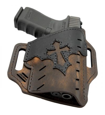 Guardian Arc Angel - Brown - Size 1 Holster