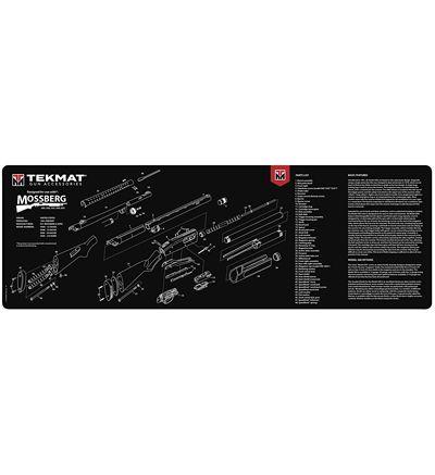 TEKMAT ARMORERS BENCH MAT 12