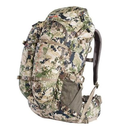 SITKA Gear Men's Mountain 2700 OSFA Hunting Pack, Subalpine