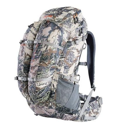 SITKA Gear Men's Mountain 2700 OSFA Hunting Pack, Open Country