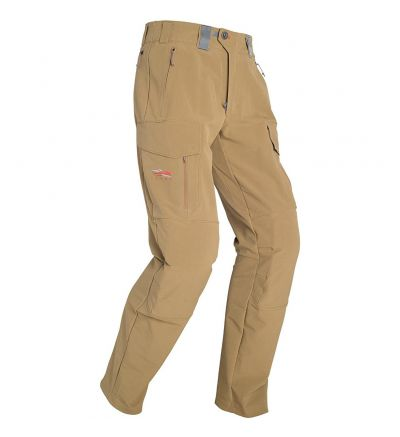 SITKA Gear Men's Mountain Performance Hunting Pant, Dirt, 38 Tall (50104-DT-38T)