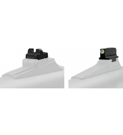 Tritium Pro Night Sights TG231S2W