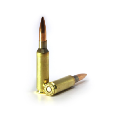Grind Hard Ammo 6.5 Creedmoor 122GR Controlled Chaos - 500 Rounds