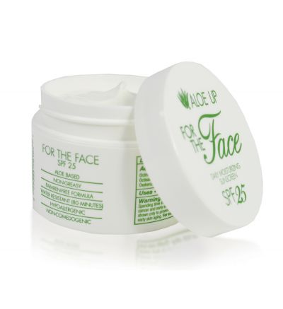WHITE COLLECTION FOR THE FACE SPF 25