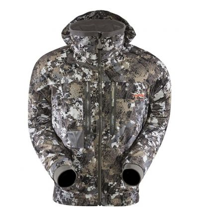 SITKAen's Windstopper Insulated Hunting Fanatic Jacket, Elevated II,