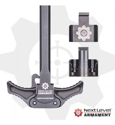NLA Ambi Charge and Block Kit for MPX