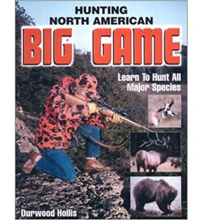 DBI Hunting North American Big Game