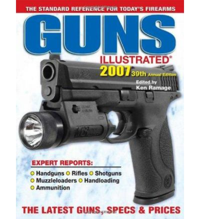 DBI Guns Illustrated 2007