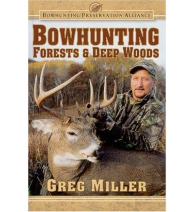 DBI Bow Hunting Forrest & Deep Woods