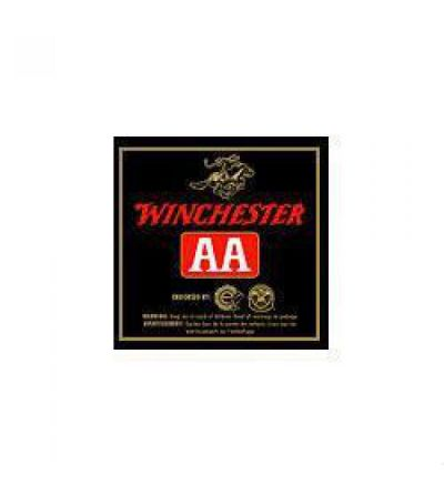 Winchester 20G AA Supersport 2.5DR 7/8 oz #8