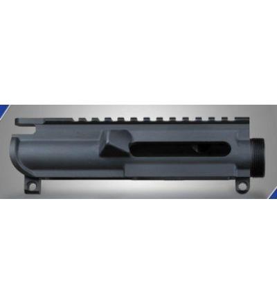 AR-15 Stripped Upper Receiver – No Forward Assist, No Dust Cover
