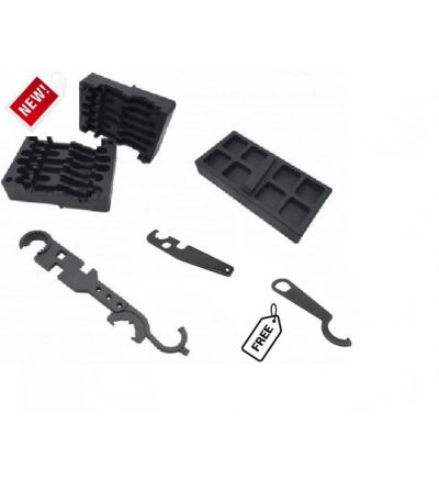 AR-15 Armorer Kit