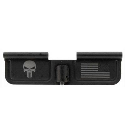 SPIKE'S EJECTION PORT COVER PUNISHER