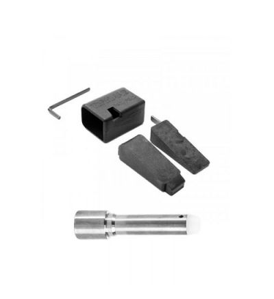 Conversion kit from AR to 9mm