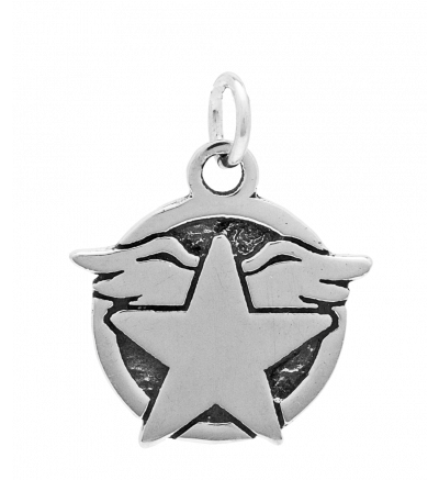 Air Force Charm