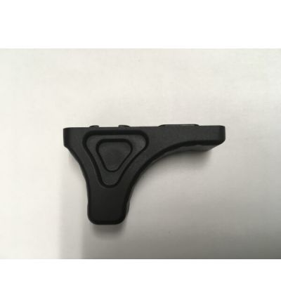 Bowden Tactical AR-chitect Direct Mount MLOK Micro-Handstop