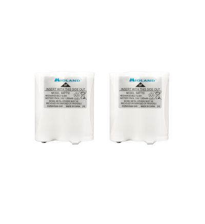 Midland Radio AVP13 Rechargeable Battery Pack