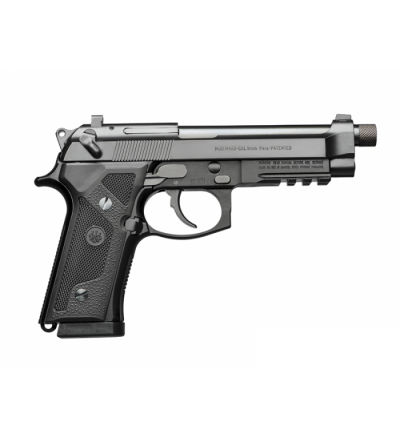 M9A3 9MM BLK 4.9 10+1 SFTY