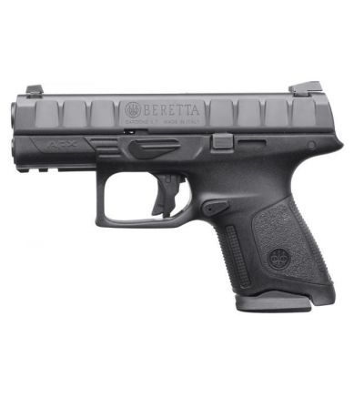 APX COMPACT 9MM BLK/BLK 10+1