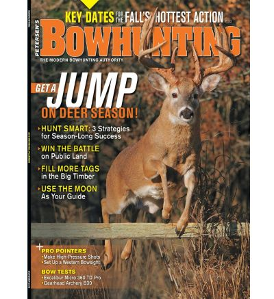 Peterson's Bowhunting Magazine