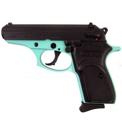 THUNDER 380 RE BLUE/BLK 380ACP