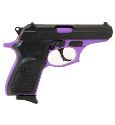 THUNDER 380 PURPLE/BLK 380ACP