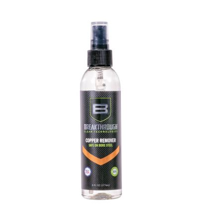Breakthrough Clean Technologies Copper Remover