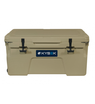 KYSEK Camo Tan Ice Chest 35L