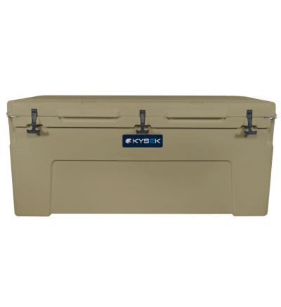 KYSEK Camo Tan Ice Chest 150L