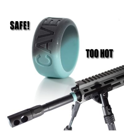 FLARE MINI™ TactiCOOL Teal