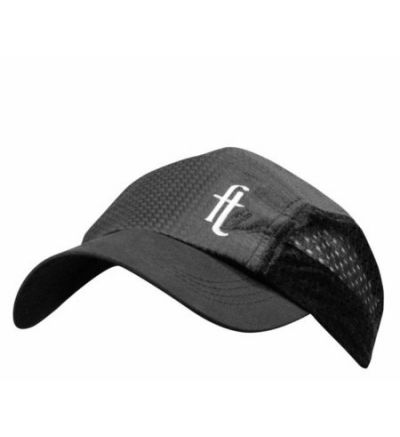 CHILLY BEAN COOLING CAP - BLACK