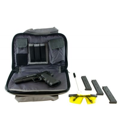 Chiappa Citadel 1911 .22LR Tactical Range Kit