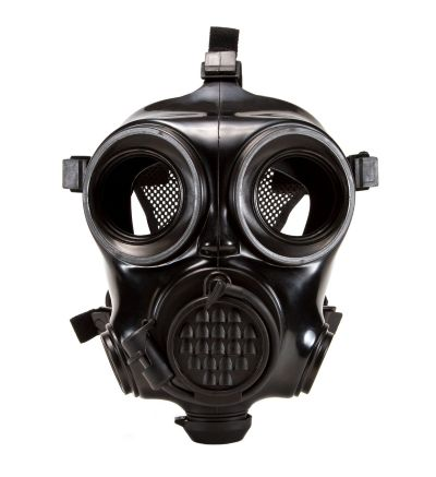 MIRA Safety CM-7M Military Gas Mask