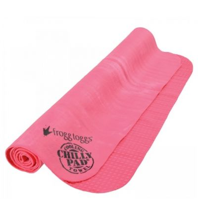 CHILLY PAD - PINK