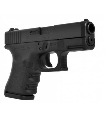 Glock 30S GEN 3 Slim Frame .45 ACP 3.77