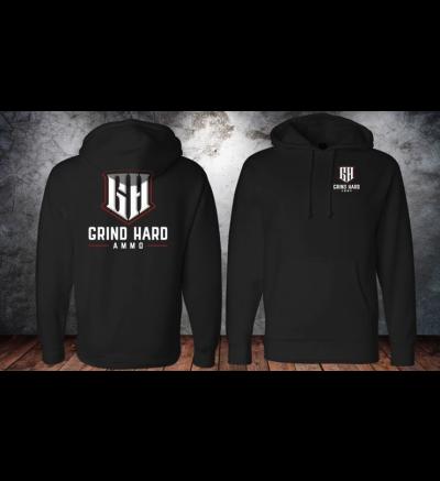 Grind Hard Ammo Hoodie- XL