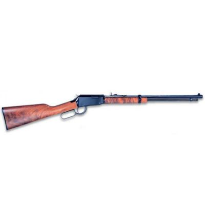 LEVER ACT 22MAG BL/WD OCTAGON