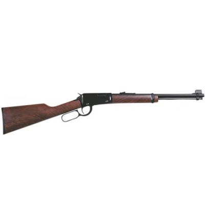 Henry Repeating Arms Lever Action 22LR BL/WD 18.25