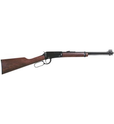 LEVER ACTION 22LR BL/WD YOUTH