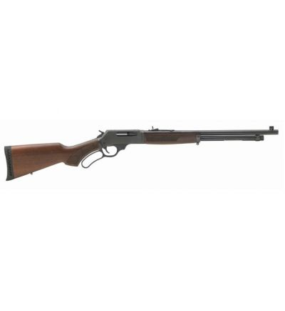 LEVER ACTION 410/20 BL/WD