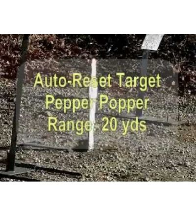 CMP Auto Reset Mini Pepper Popper
