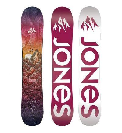 Jones Dream Catcher Snowboard 2020 - 142