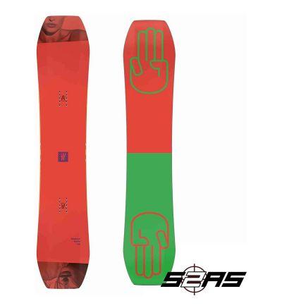 Bataleon Wallie Snowboard - 154