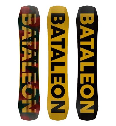 Bataleon Global Warmer Snowboard - 151