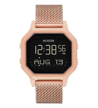 Siren Milanese ,  36  mm - All Rose Gold / One Size