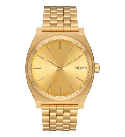 Time Teller ,  37  mm - All Gold / Gold / One Size