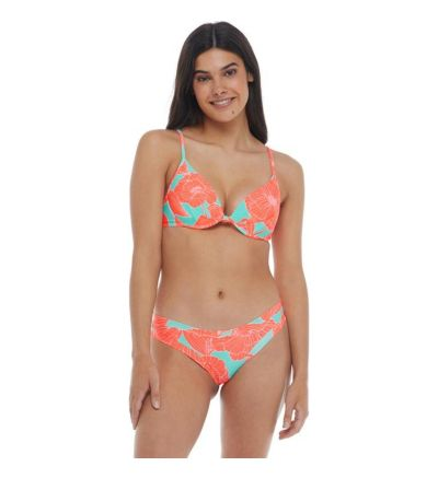Tikahau Greta Underwire Bikini Top - Combo Spark - SPARK / M/M